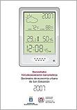 Liburu: Hiri-ekonomiaren barometroa (2007)