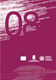 Liburua: 2008ko jarduerei buruzko memoria