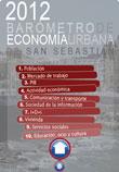 Liburu: Donostiako hiri-ekonomiaren barometroa (2012)