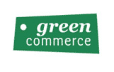 Green commerce-ren logotipoa